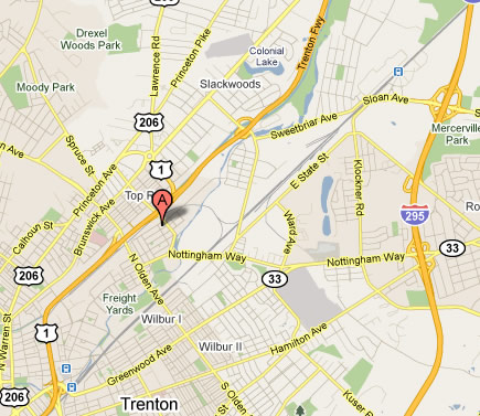 Commercial Property For Rent Trenton Nj
